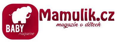 Mamulik.cz – vše pro maminky